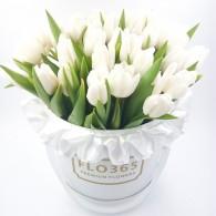 тюльпаны в коробке (9)